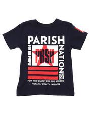 Parish - Graphic Tee (4-7)-2374522