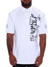 Buyers Picks - Cut + Sew Polo (B&T)-2375250