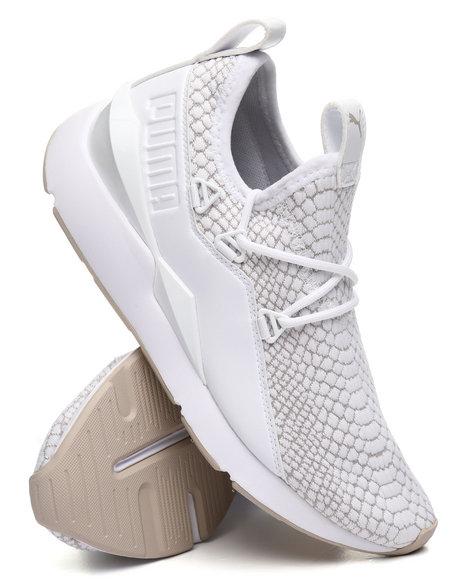 Puma - Muse 2 Reptile TZ Sneakers