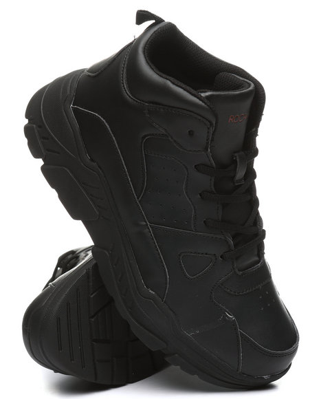 Rocawear - Huntington High Top Sneakers
