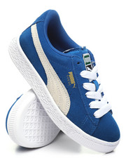 Girls - Suede Classic PS Sneakers (11-3)-2374400