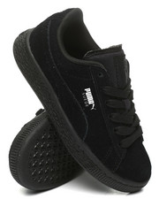 Girls - Suede Classic PS Sneakers (11-3)-2374365