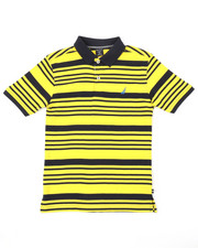 Nautica - Classic Fit Striped Polo (8-20)-2374690