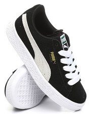 Girls - Suede Classic PS Sneakers (10.5-3)-2374381