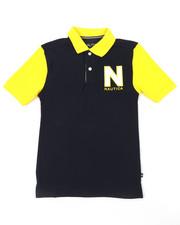 Nautica - Deck Polo (8-20)-2374494