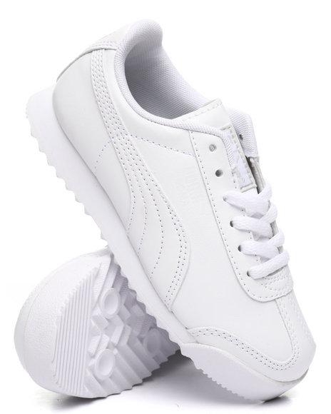 Puma - Roma Basic PS Sneakers (10.5-3)