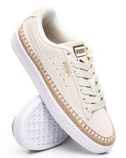 Puma - Suede Sneakerdrille Sneakers-2374328
