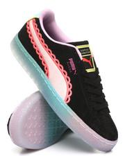 Puma - Puma x Sophia Webster Suede Sneakers-2374296