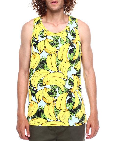 Buyers Picks - Banana Palm Tank