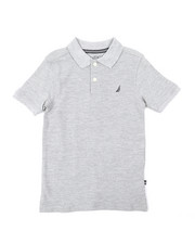 Sizes 4-7x - Kids - Classic Fit Polo (4-7)-2374639