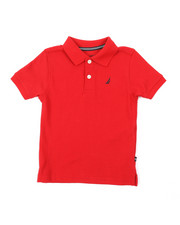 Sizes 2T-4T - Toddler - Classic Fit Polo (2T-4T)-2375101