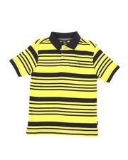 Nautica - Classic Fit Striped Polo (4-7)-2375135