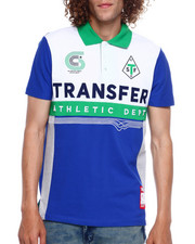Transfer Sportif - Transfer Athletic Polo-2375345