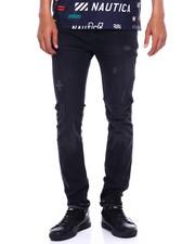 Jeans & Pants - Black Wash Jean-2375449