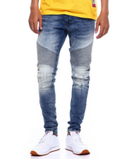 Jeans - Ross Fit Skinny Stretch Moto Jean-2375425