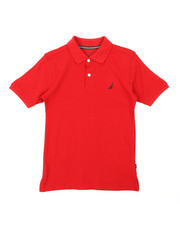 Boys - Classic Fit Polo (8-20)-2375126