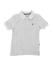 Sizes 2T-4T - Toddler - Classic Fit Polo (2T-4T)-2375093