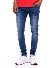 Kuwalla - ESSENTIAL 5 POCKET Jean-2374567