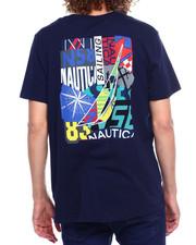 Nautica - RANSOM LOGO TEE-2375379