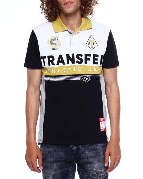 Transfer Sportif - Transfer Athletic Polo