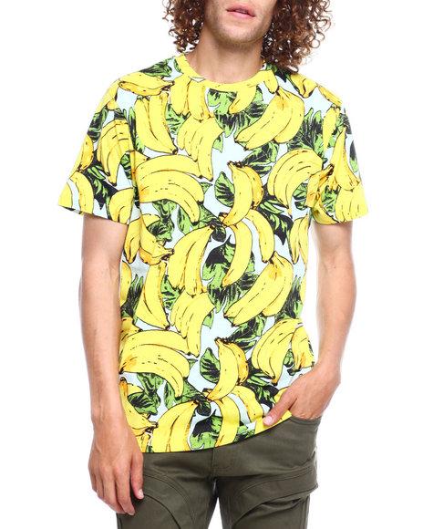 Buyers Picks - Banana Palm Tee