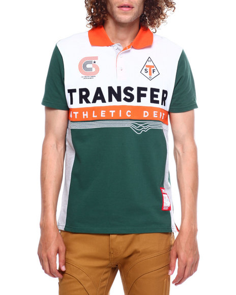 Transfer Sportif - Transfer Athletic Polo