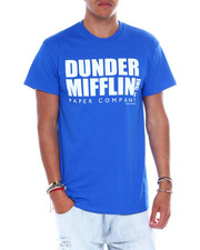 T-Shirts - dunder mifflin inc tee-2375892