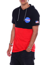 Buyers Picks - NASA MEATBALL SS HOODIED-2376053