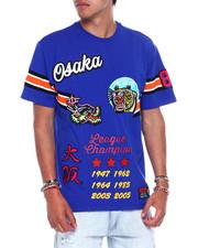 T-Shirts - OSAKA  VARSITY TEE-2376304