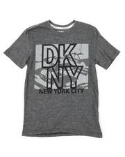 Tops - DK In HD Dot Art Tee (8-20)-2373445