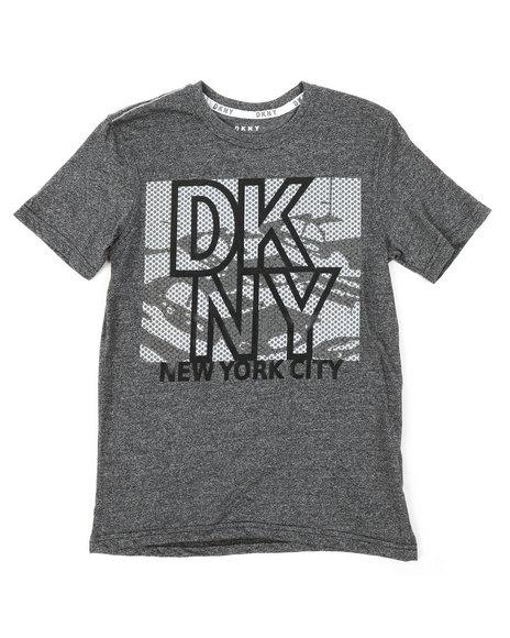 DKNY Jeans - DK In HD Dot Art Tee (8-20)