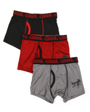 Underwear - 3 Pack Boys Boxer Briefs (8-20)-2374043