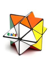 Accessories - Rubik's Magic Star 2.5- Inch Fidget Toy-2376170