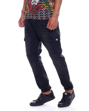 Jeans & Pants - Cargo pocket Jean-2376080
