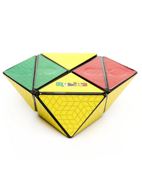 Buyers Picks - Rubik's 7-Inch Art Cube