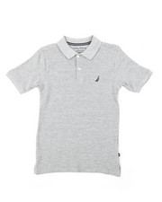 Polos - Classic Fit Polo (8-20)-2374644