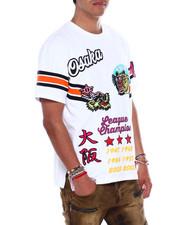 T-Shirts - OSAKA  VARSITY TEE-2376293