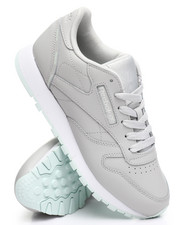 Reebok - Classic Leather Sneakers-2376526