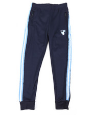 Boys - Track Pants W/ Taping (8-20)-2375810