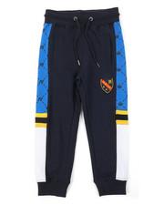Parish - Color Block Jogger Pants (4-7)-2375800
