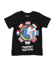 T-Shirts - Graphic Jersey Tee (4-7)-2375835