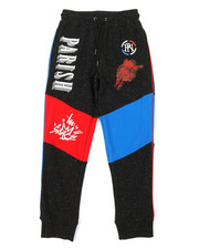 Boys - Graphic Jogger Pants (8-20)-2375795