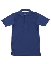 Polos - Moisture Wicking Dri-Fit Polo (8-20)-2375765