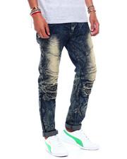 Jeans & Pants - blown out moto jean-2376108