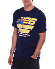 T-Shirts - Talladega nights  Pit Crew Tee-2375976