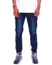 Jeans & Pants - MOTO JEAN W EMBOSSED GEL INJECTION-2376121