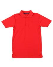 Polos - Moisture Wicking Dri-Fit Polo (8-20)-2375775