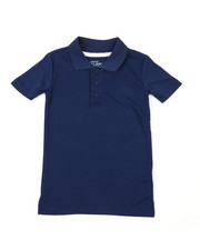 Boys - Moisture Wicking Dri-Fit Polo (4-7)-2376621
