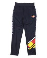Track Pants - Poly Interlock Track Pants (8-20)-2376668