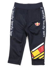 Born Fly - Poly Interlock Track Pants (2T-4T)-2376656